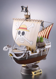 One Piece: Going Merry Model Kit