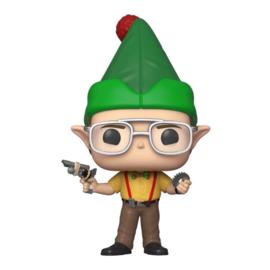 Funko Pop! The Office - Dwight as Elf
