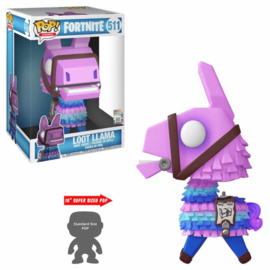 Funko Pop! Games: Fortnite - Loot Llama (super-size)