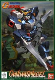 Gundam: High Grade - Gundam Spiegel 1:144 Model Kit