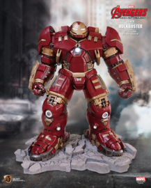 Avengers Age of Ultron Life-Size Statue Iron Man Mark XLIV Hulkbuster 300 cm