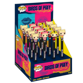 Birds of Prey Pentoppers