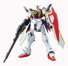 Gundam: Master Grade - Wing Gundam 1:100 Scale Model Kit