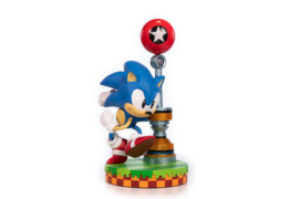 First 4 Figures - Sonic the Hedgehog PVC Statue Sonic 28 cm