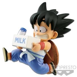 Dragon Ball Z BWFC PVC Statue Son Goku Normal Color Ver. 11 cm