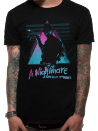 NIGHTMARE ON ELM STREET - UNISEX T-SHIRT