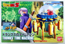 Dragon Ball Z: Trunks Time Machine Model Kit