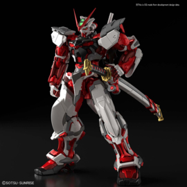 Gundam MBF-P02 Astray Red Frame HRM 1/100