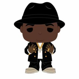 Funko Pop! Notorious B.I.G. POP! Rocks Vinyl Figure Notorious B.I.G. 9 cm