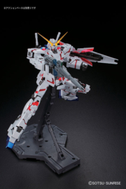 Gundam Unicorn: MG - Red Green Twin Frame Ed. Titanium 1:100 Model Kit
