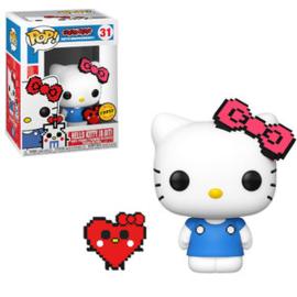Funko Pop! Hello Kitty - Hello Kitty 8 Bit Chase edition
