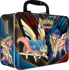 Pokemon TCG Collector Chest Spring 2020