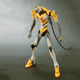 Evangelion 00 Proto Type S.C.M EX action figure