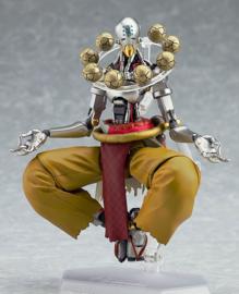 Overwatch Figma Action Figure Zenyatta 16 cm