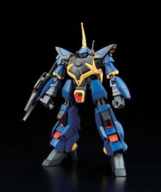 Gundam: High Grade - RMS-154 Barzam 1:144 model kit