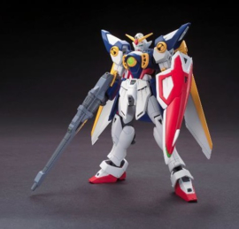 Gundam: High Grade - Wing Gundam 1:144 Scale Model Kit