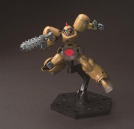 Gundam: High Grade - JDG-009X (JDG-OOX) Death Army HGFC 1/144