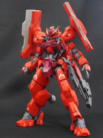 Gundam Ibo: HG - Gundam Astaroth Origin - 1:144 Model Kit