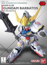 Gundam: SD EX-Standard 010 - Gundam Barbatos