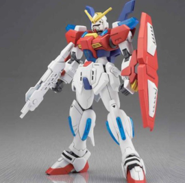 Gundam: High Grade - Star Burning Gundam 1:144