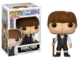 Funko Pop! Westworld - Young Ford