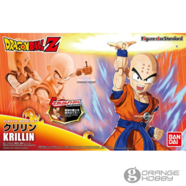 Dragon Ball Z: Krillin Model Kit