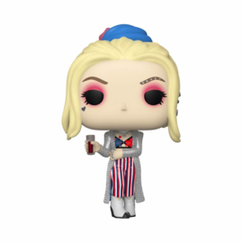 Funko Pop! DC: Birds of Prey - Harley Quinn (Black Mask Club)