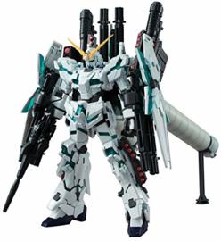 Gundam RX-0 Full Armor Unicorn Gundam RG 1/144