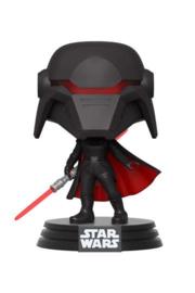 Funko Pop! Star Wars Jedi Fallen Order POP! Games Vinyl Figure Inquisitor 9 cm