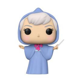 Funko Pop! Cinderella - Fairy Godmother