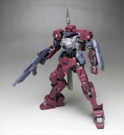Gundam: High Grade - STH-16 IO Frame Shiden HGIBO 1/144