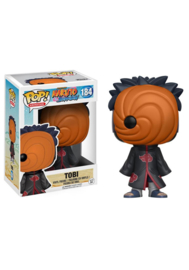 Funko Pop! Animation Naruto Shippuden - Tobi