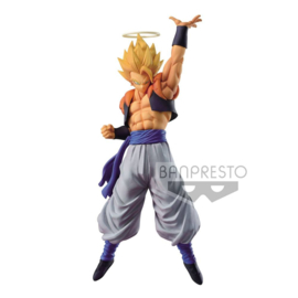 Dragon Ball Legends Legends Collab PVC Statue Super Saiyajin Gogeta 23 cm