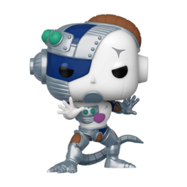 Funko Pop! Dragon Ball Z POP! Animation Vinyl Figure Mecha Frieza 9 cm