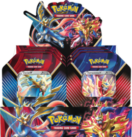 POK TCG LEGENDS OF GALAR TIN