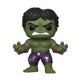 Funko Pop! Marvel's Avengers (2020 video game) - Hulk