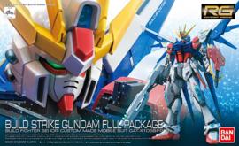 Gundam GAT-X105B/FP Build Strike Gundam Full Package RG 1/144 × 1