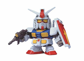 BB GUNDAM RX-78-2 #200