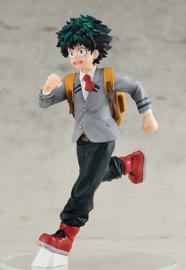 My Hero Academia Pop Up Parade PVC Statue Izuku Midoriya 16 cm
