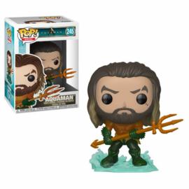 Funko Pop! DC - Aquaman