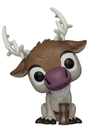 Funko Pop! Frozen II POP! Disney Vinyl Figure Sven 9 cm