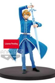 Sword Art Online Alicization EXQ PVC Statue Eugeo 18 cm