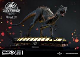 Prime 1 Studio - Jurassic World: Fallen Kingdom Statue 1/6 Indoraptor 101 cm