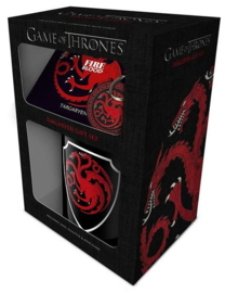 Game of Thrones Giftsets - Targaryen