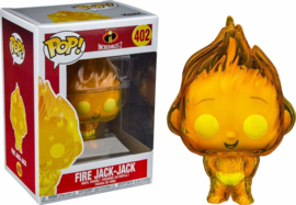 Funko Pop! Disney: Incredibles 2 - Fire Jack Jack