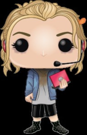 Funko Pop! TV: Big Bang Theory - Penny