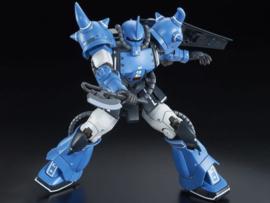 Gundam: High Grade Gouf 1:144 Model Kit