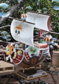 One Piece: Thousand Sunny - New World Version Model Kit