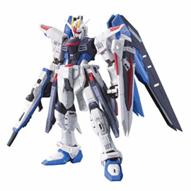 Gundam Seed: RG - Freedom Gundam - 1:144 Model Kit