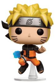 Funko Pop! Anime: Naruto (Rasengan)